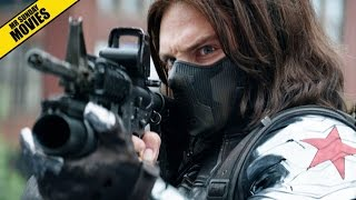 Wouldn't This Be Great - CAPTAIN AMERICA: THE WINTER SOLDIER