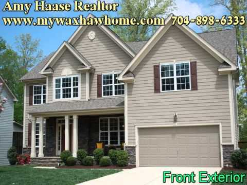 walking trails/dog friendly neighborhoods INDIAN TRAIL NC 28079   Home For Sale