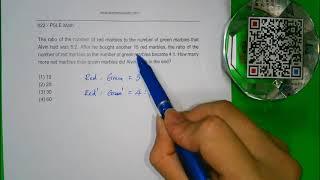 022 PSLE Math Teacher Jay