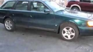 1998 Audi A6 2.8 Avant quattro Wagon - Canton, MA