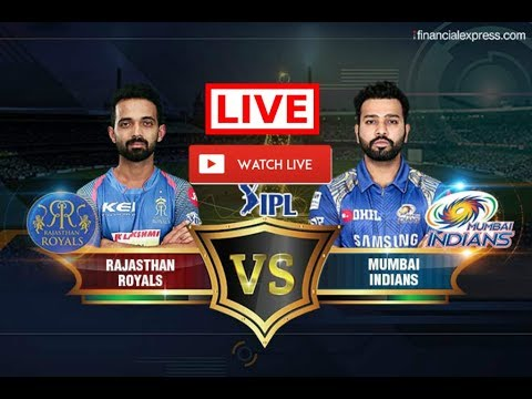 RR Vs MI Full Match Highlight Rajasthan Royals Won By 3 Wickets RR Vs MI Full Highlight IPL 2018