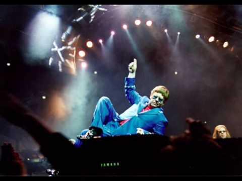 Elton John LIVE - I'm Going to be a Teenage Idol (Phoenix 1998)