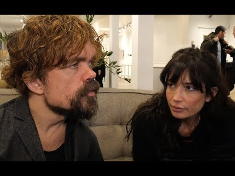 """Reed Morano And Peter Dinklage On """"I Think We're Alone Now"""""""