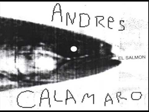 Andres Calamaro - El Mambo