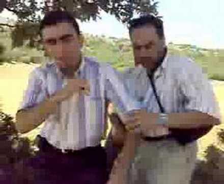 Konya Disko :) Ebu, Seyfo ve Ercu