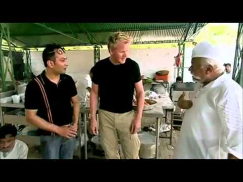 How Fucking Old?whats The Secret Of Indian Cuisine:) video