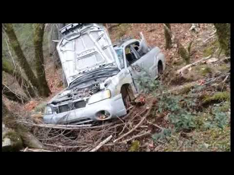 Tow truck recovery car rotation