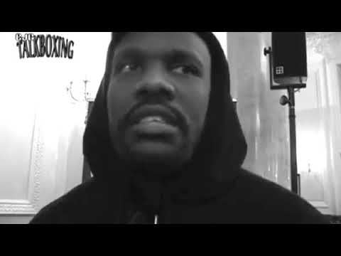 Funny As Hell! David 'Hayemaker' Haye Vs Dereck 'Bel Boy' Chisora - Crazy Press Conference Brawl