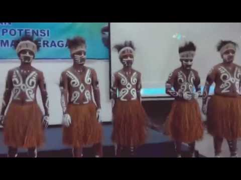 Kasuari Dancer Surabaya