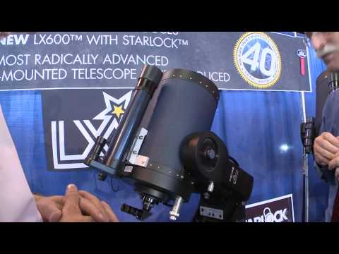 Meade Instruments at NEAF 2012 - Sky & Telescope