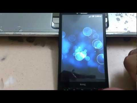 HTC HD2 runs 3 Androids on a 8GB microSD (NativeSD method) and WP7.8 on NAND - extremely smooth