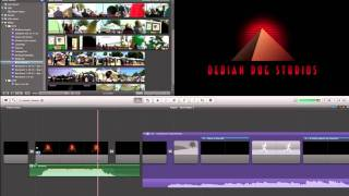 iMovie 11 Tutorials