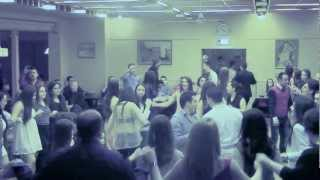 PREMTIM  KRASNIQI -TURBO TALLAVA LIVE- 2013 SWEDEN