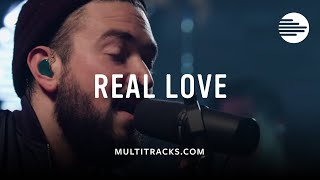 Real Love - Hillsong Young & Free (MultiTracks.com Sessions)
