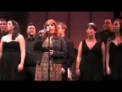 Seasons of Love from Rent