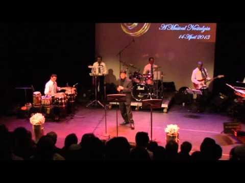 Tumne Mujhe Dekha - Vimal Chopra Live in Holland