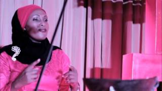 You have the power to determine your destiny: Rehmah Kasule at TEDxNakaseroWomen 2013