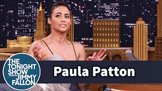 Paula Patton Learned Orcish and Stretched Her Mouth for Warcraft