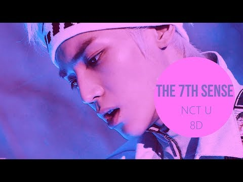 Download NCT U 엔시티유 - THE 7TH SENSE 8D USE HEADPHONE 🎧 Mp4 baru