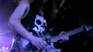Kirk Hammett - Little Wing