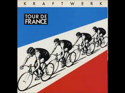 Kraftwerk - Tour de France (Radio Version)