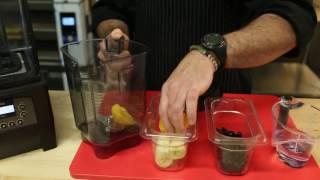Overview | Vitamix Quiet One Blender - Chef Roger