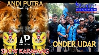 DEPOK BALAP ANDI PUTRA - ONDER UDAR - THE BONTOT RECORDS :: BONTOT PRODUCTION