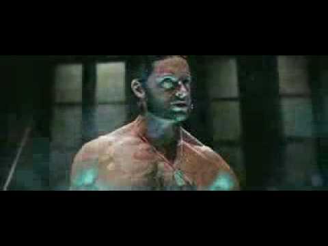 X-Men Orígenes Lobezno - Tráiler 1