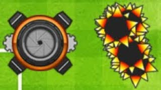 We Did It Guys - We Finally Found a Working Spike Factory Strategy (Bloons TD Battles)