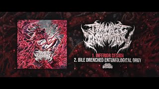 TRAUMATIC INSEMINATION - SELF-TITLED [OFFICIAL DEMO STREAM] (2021) SW EXCLUSIVE