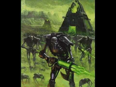 Dawn of War - Necrons Theme