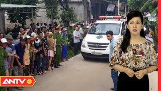 An ninh 24h | Tin tức Việt Nam 24h hôm nay | Tin nóng an ninh mới nhất ngày 09/01/2019 | ANTV
