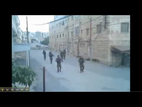 "Removed YouTube Video: Israeli Soldiers Dance in Hebron to ""Tick Tock"" or ""Rock the Casba"""