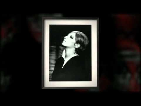 Barbra Streisand - I Never Has Seen The Snow