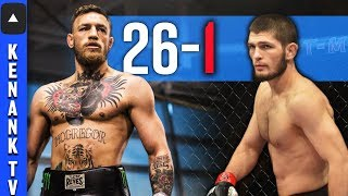 How Conor McGregor Can Beat Khabib Nurmagomedov! | UFC 229 Breakdown