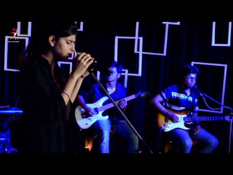 Main Pareshan Pareshaan by Navdeep kaur at Muzik Box LPU