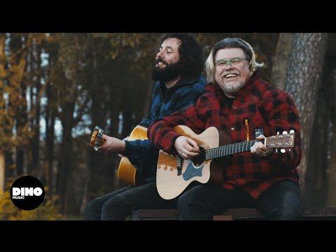 René Karst & Bökkers - Bos Hout Voor De Deur (Official Video)