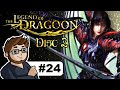Legend of Dragoon Disc 2: Part 24 - Sea Dragon's Bad Fur Day