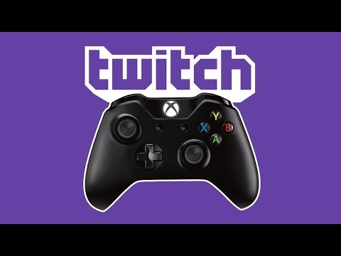 First Hands On: Twitch Streaming on Xbox One