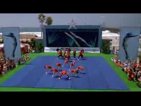 Toros in Nationals (Bring it on)