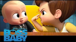 THE BOSS BABY Song for Kids and Babies