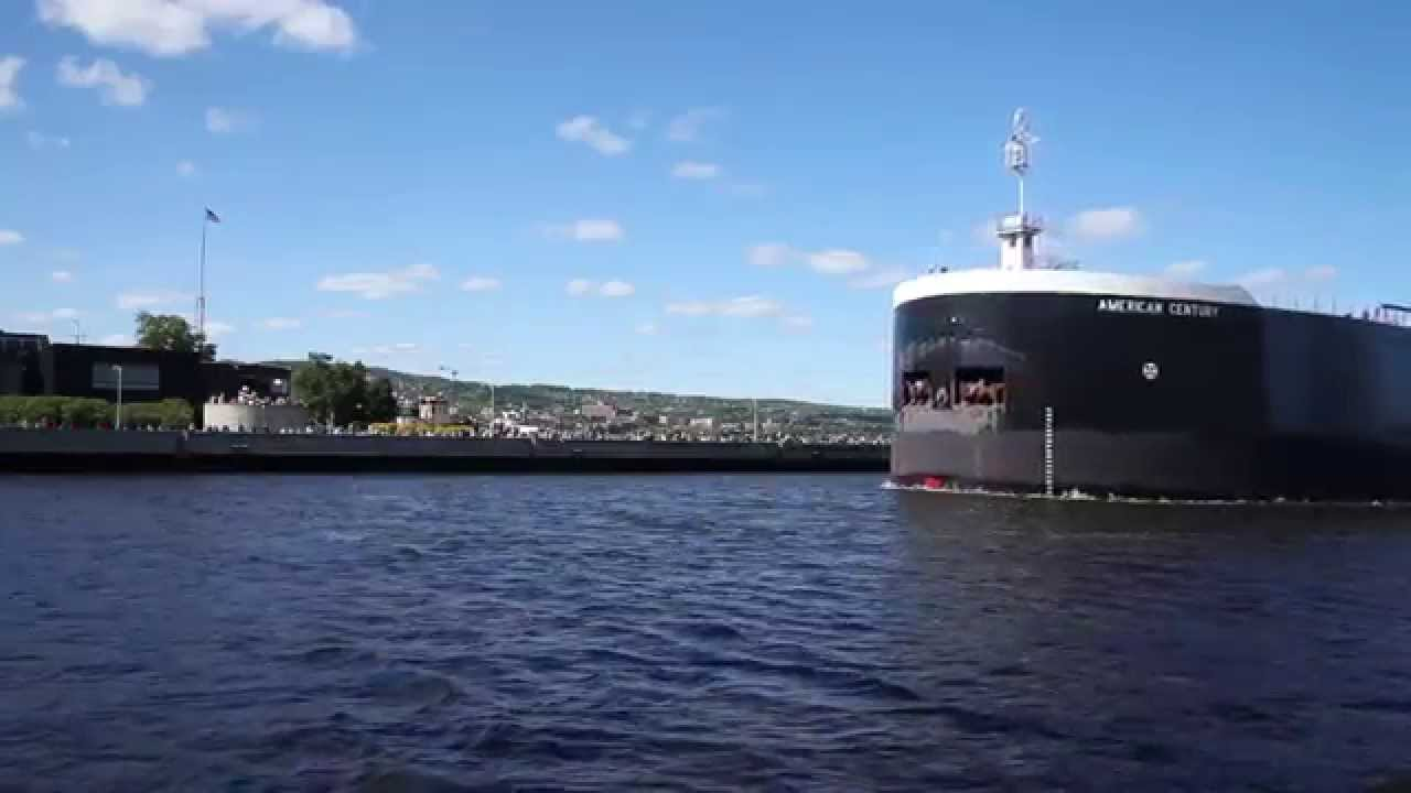 2014 authentic duluth summer tv commercial 1 fishing fever for Charter fishing duluth mn