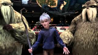 DreamWorks: Rise of the Guardians - Meet Jack Frost (HD 1080p)