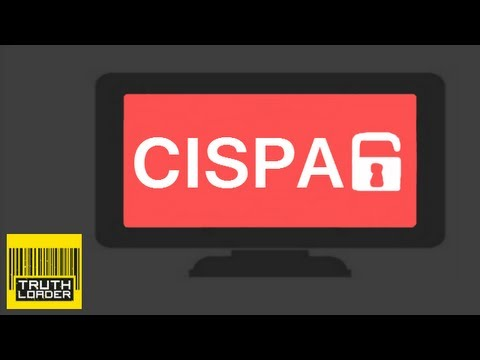 CISPA explained - Truthloader