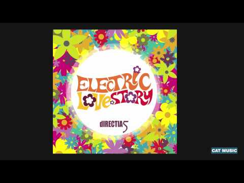 Sonerie telefon » Directia 5 – O fata ca ea (Electric Love Story) (Versiune noua)