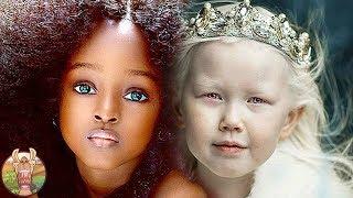 LES 10 ENFANTS LES PLUS ÉTRANGES DU MONDE | Lama Faché