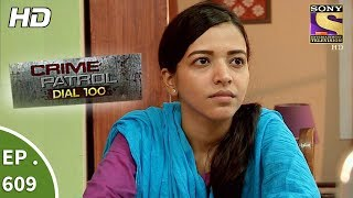 Crime Patrol Dial 100 - क्राइम पेट्रोल - The Missing Suspect Part 1 - Ep 609 - 19th September, 2017