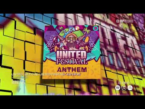 download lagu X-TOF & Replay - United  United Festival gratis