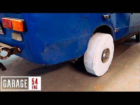 Garage 54 ENG