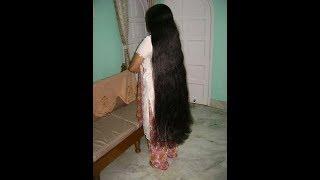 long hair braid |   long length hair